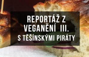 Reportáž z pohodového VEGANĚNÍ III. s těšínskými Piráty