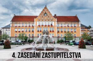 Čtvrté zasedání ZM Český Těšín: pirátský návrh na pořizování audiovizuálních záznamů ze zasedání ZM neprošel