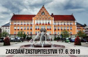 Páté zasedání Zastupitelstva města Český Těšín – stream ze zasedání prošel!