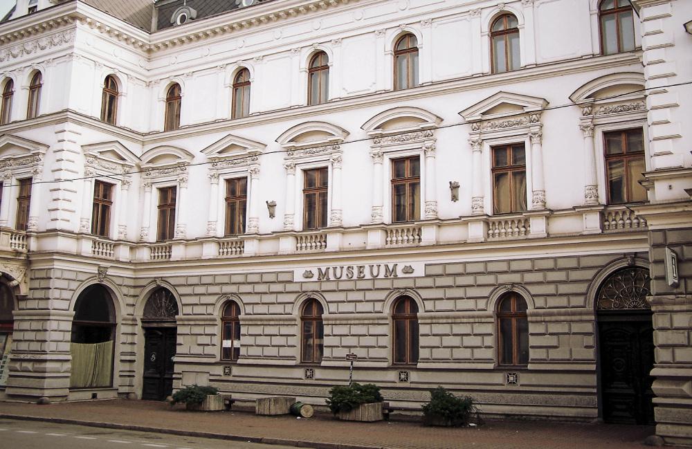 Znovuotevření Muzea Těšínska se dočkáme již příští rok