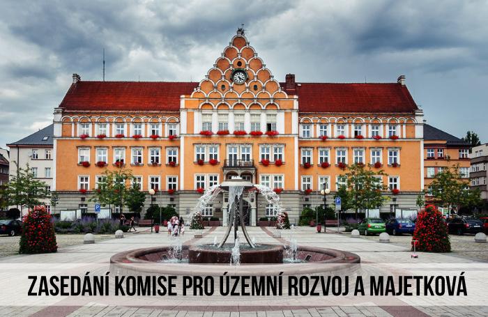 Pirátské návrhy: přemostění hráze na těšínské přehradě, jednotný mobiliář i nové odpadkové koše