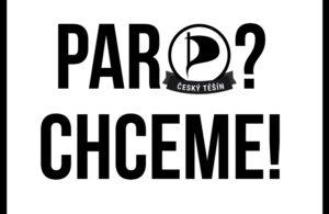 PaRo? Chceme!