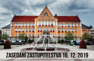 Read more about the article Záznam ze zasedání prosincového zastupitelstva