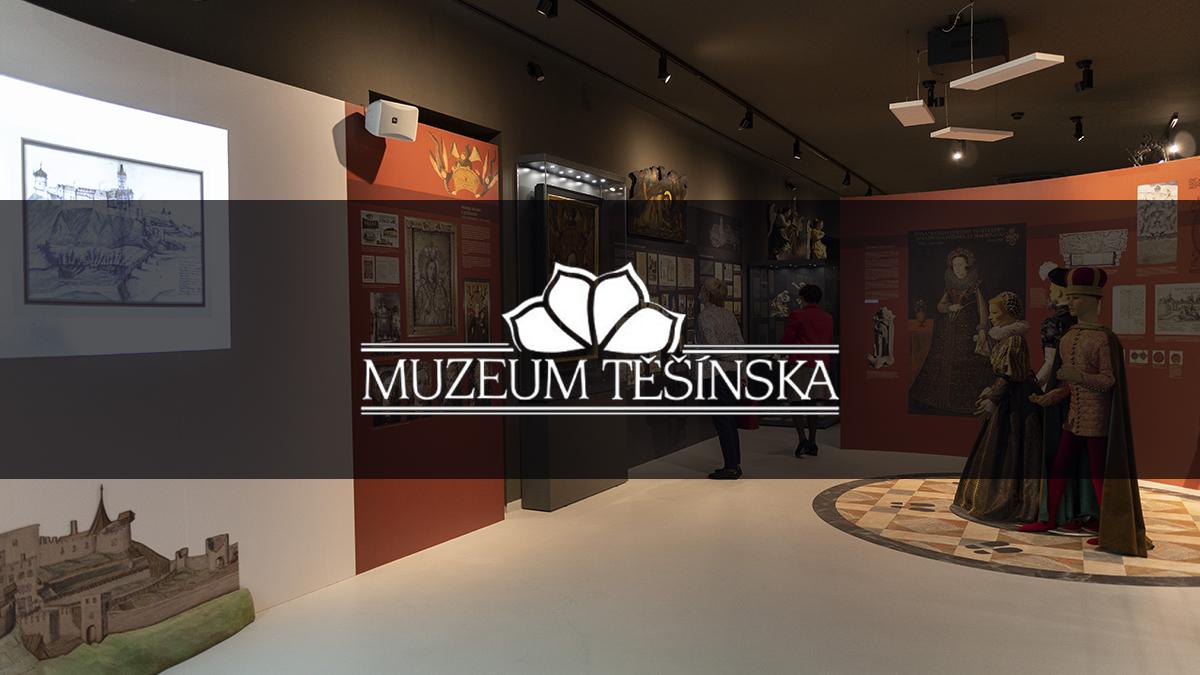 Muzeum Těšínska: expozice Příběh Těšínského Slezska otevřena