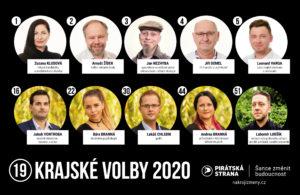 Do krajských voleb i s kandidáty z Českého Těšína
