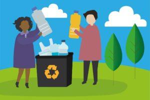 Nové kontejnery na použité potravinářské oleje a tuky na 20 místech