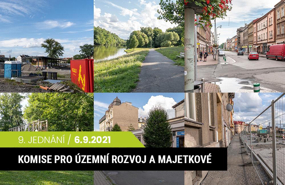 You are currently viewing Stav klíčových investic a projektů v Českém Těšíně